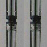 150QJ不锈钢深井潜水泵,不锈钢井用潜水泵