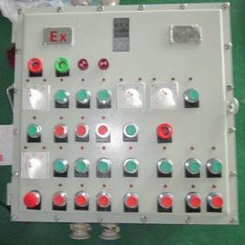 防爆电动蝶阀控制箱 防爆控制箱BXK价格