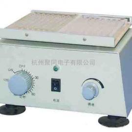 微量振荡器TYZD-1,气浴水浴恒温振荡器