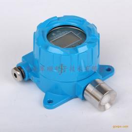 固定式硫化氢气体检测器丨防爆硫化氢检测仪