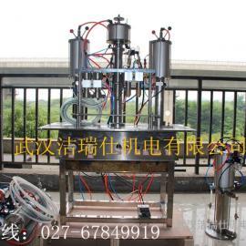气雾剂生产设备