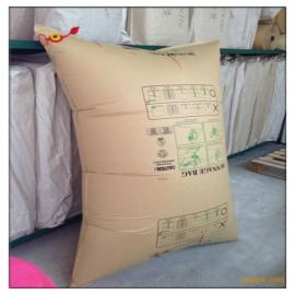 100%厂家供应优质充气袋 货柜填充袋 防碰撞物品
