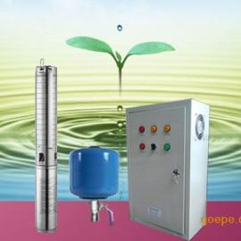 汉川市农村家用深井变频供水设备的型号  优点  价格