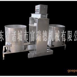 食品压榨机(酱菜、豆渣、酒糟)