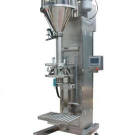 陶瓷化工原料超细粉包装机