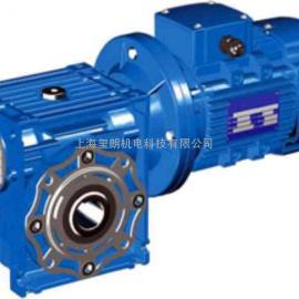 RV110蜗轮蜗杆减速机厂家