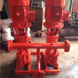 立式多级消防泵生产厂家供应-GDL立式多级消防泵生产厂家