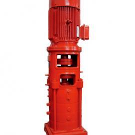 立式多级消防泵生产厂家供应-DL立式多级消防泵生产厂家