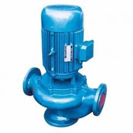 管道式排污泵生产厂家供应-GW管道式排污泵供应商电话