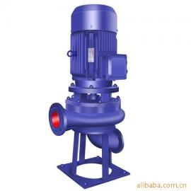 直立式排污泵生产厂家供应-LW直立式排污泵供应商