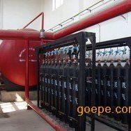 优质气体顶压消防给水设备