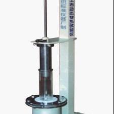 土工布动态穿孔试验仪