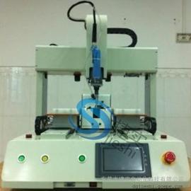 平板电脑自动锁螺丝机 东莞自动拧螺丝机 售后专业,免费试机