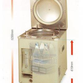 松下Panasonic高压蒸汽灭菌锅MLS-3751-PC