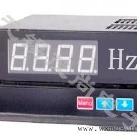4-20mA/0-50HZ数显频率表