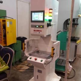 供应伺服轴承压装机,伺服马达压装机,橡胶衬套压装机