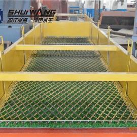供应砂金开采设备,鼓动溜槽,砂金溜槽产量