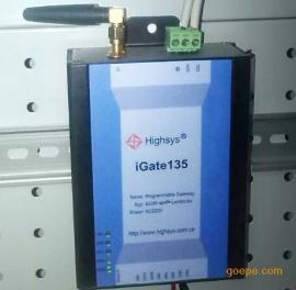 433M无线LonWorks网关