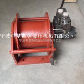 1.5吨液压绞车 卷扬机 提升用