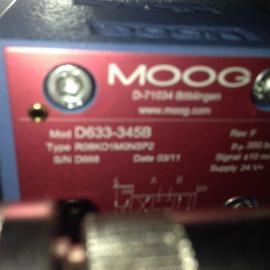穆格D634-319C伺服阀