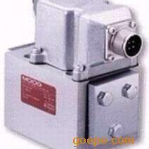MOOG G631-3004B伺服阀