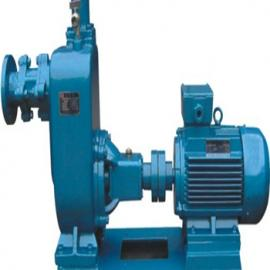 自吸式排污泵生产厂家-ZW自吸排污泵厂家供应商