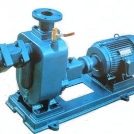 自吸离心油泵生产厂家-CYA-Z自吸离心油泵厂家供应商