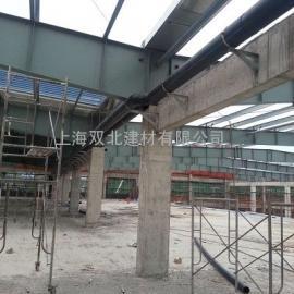 上海虹吸式屋面排水系统工程