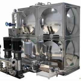 箱式无负压供水设备厂家供应-箱式无负压供水设备厂家直销