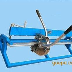 出售皮带钉扣机 杠杆式皮带钉扣机 双杠式皮带钉扣机