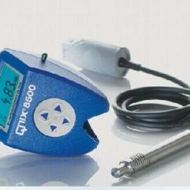 尼克斯QNIX8500分体式小工件超薄涂层测厚仪