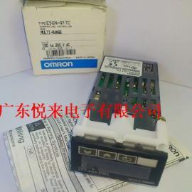 欧姆龙E5GN-Q1TC温控器