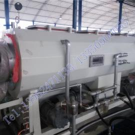 PE燃气管生产线挤出设备
