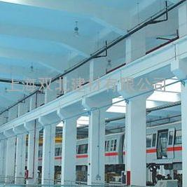 地铁停车场屋面HDPE虹吸式雨水排放系统报价