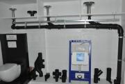 HDPE虹吸式雨水排放收集系统厂家价格