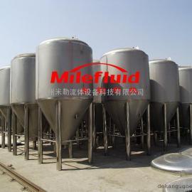 发酵罐,啤酒发酵罐,葡萄酒发酵罐,啤酒设备发酵系统伊米勒牌
