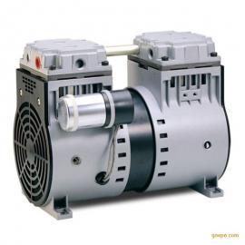 小型微型无油真空泵JP-140H无油活塞式真空泵