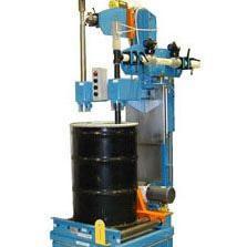 防爆型灌装机(灌装秤)30L-200L灌装机