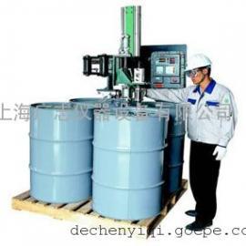 润滑油液体灌装机 200升灌装机,大桶灌装机