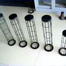 阳泉供应除尘骨架有机硅骨架免运费渭南环保框架袋笼生产厂家