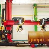 山东焊接操作机、轻型焊接操作机、重型焊接操作机,高精密焊接