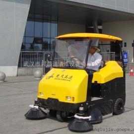 大型电动清扫车 节能环保智能 小型道路清扫车