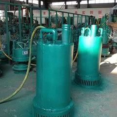 最详细的防爆潜水泵BQS5.5千瓦矿用排污排沙泵的详细参数