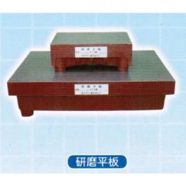 球墨铸铁研磨平板300×300