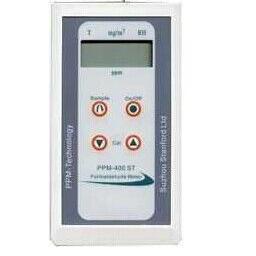 便携式甲醛检测仪(带简易标准器)