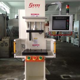 供应数控单柱压力机,数控单柱液压机,数控单柱压装机