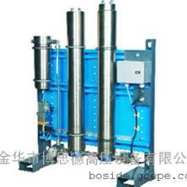 气辅设备 氮气成型机械配件5
