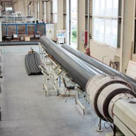 矿用输送超高分子量聚乙烯管厂家