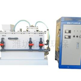 新乡HCDJ系列电解法二氧化氯发生器负压式