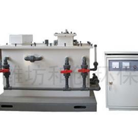 宁德HCDJ系列电解法二氧化氯发生器负压式、混合型